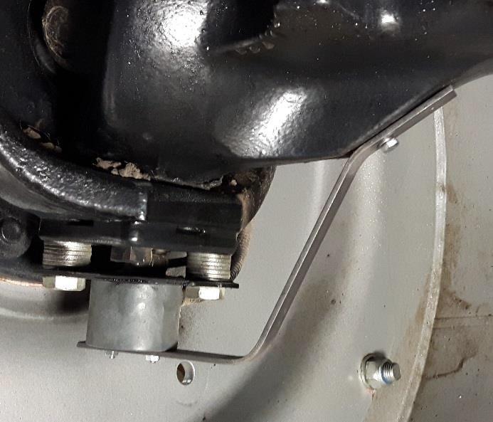 Hidraulic-steer