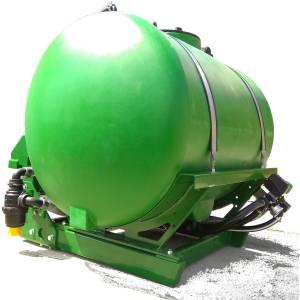 moduláris kijuttató nitrosol