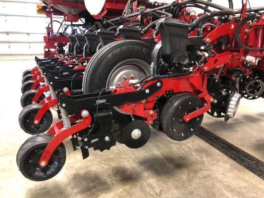 Yetter 2968 Dual